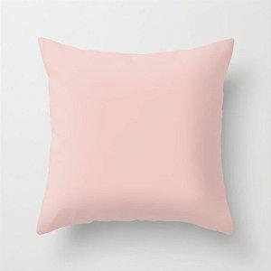Capa de almofada Rosa Quartzo