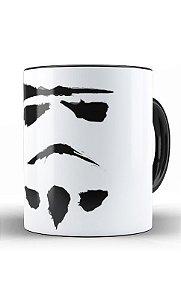Caneca Star Wars Stormtrooper Face