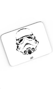 Mouse Pad Star Wars Stormtrooper