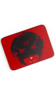 Mouse Pad Metroid - Nerd e Geek - Presentes Criativos
