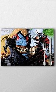 Jogo Americano Batman Evolution Super Heróis