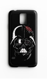 Capa para Celular Darth Vader Galaxy S4/S5 Iphone S4