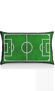 Almofada Campo de Futebol Presentes Criativos