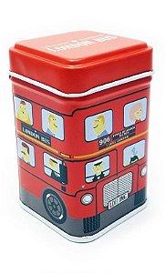 Latinha Reino Unido - London Bus Presentes Criativos