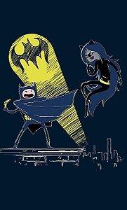 Camiseta Mononoke Super Hero