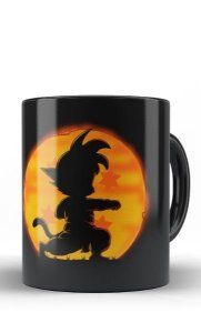 Caneca Dragon Ball Z - Nerd e Geek - Presentes Criativos