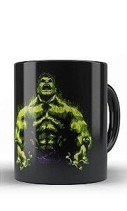 Caneca Hulk