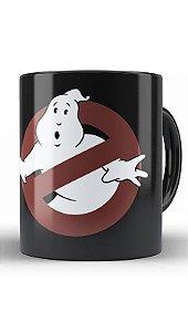 Caneca Caça Fantasmas - Ghostbusters