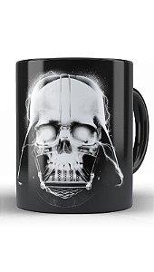 Caneca DartH Skull
