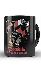 Caneca Drácula