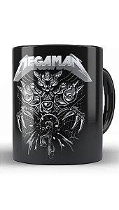 Caneca Mega Man Sega