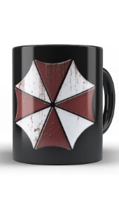 Caneca Resident Evil