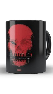 Caneca Série The Walking Dead TWD
