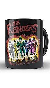 Caneca The Rangers