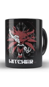 Caneca The Witcher