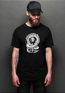 Camiseta Masculina A VIAGEM DE CHIHIRO
