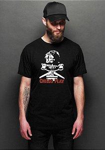 Camiseta Masculina Chucky