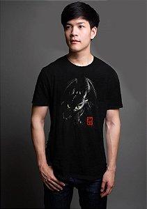 Camiseta Masculina Como Treinar seu Dragão