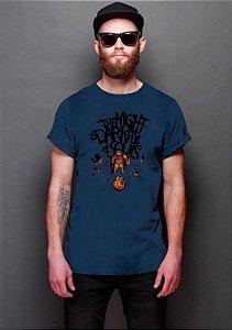 Camiseta Masculina Dark  Souls