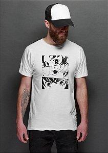 Camiseta Masculina Demon Slayer