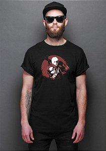 Camiseta Masculina Devil May Cry