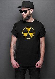 Camiseta Masculina Duke Nukem