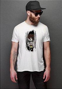Camiseta Masculina Exorcista