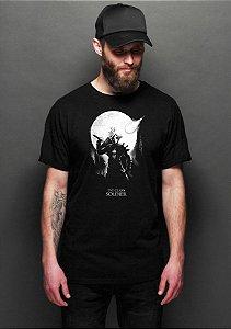 Camiseta Masculina Final Fantasy 7
