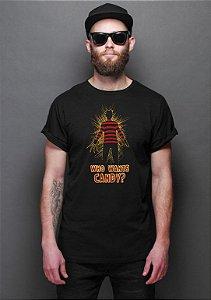 Camiseta Masculina Freddy Krueger Who Wants Candy?