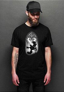 Camiseta Masculina Kindown Hearts