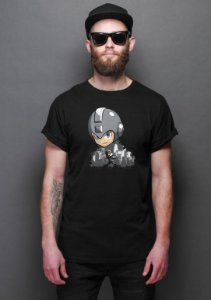 Camiseta Masculina Mega Man