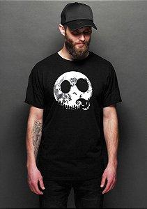 Camiseta Masculina O ESTRANHO MUNDO DE JACK