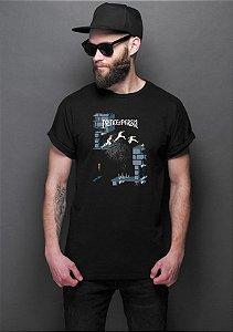 Camiseta Masculina Prince of Pérsia Retrô Game