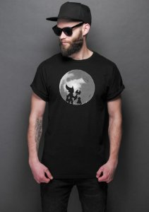 Camiseta Masculina Ratchet And Clank