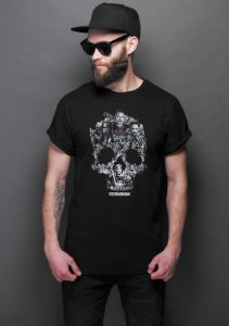 Camiseta Masculina Série The Walking Dead