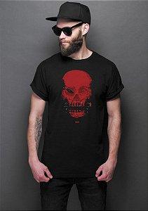Camiseta Masculina Série The Walking Dead TWD