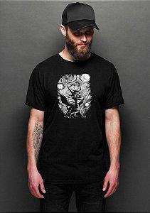 Camiseta Masculina  Spyro the Dragon