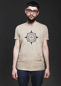 Camiseta Masculina Uncharted
