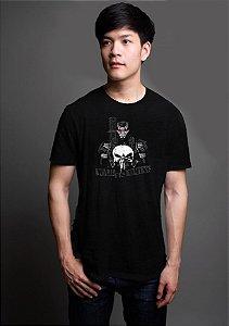 Camiseta Masculina War