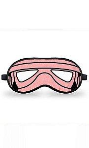 Máscara de Dormir Star Wars Patrick Star  Stormtrooper