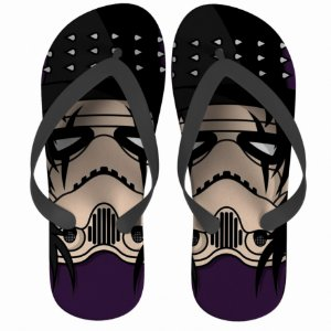 Chinelo Star Wars Alice Cooper  Strompers