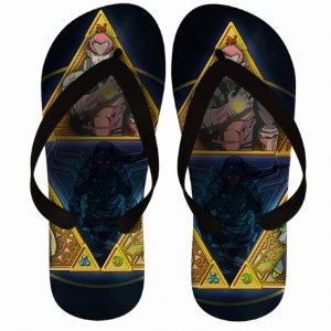 Chinelo The Legend Of Zelda : Link - Nerd e Geek - Presentes Criativos