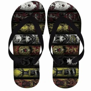 Chinelo Game of Thrones - Nerd e Geek - Presentes Criativos