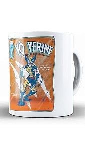 Caneca Vô Verine