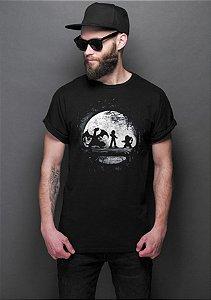Camiseta Pokemon Dinosaurs - Nerd e Geek - Presentes Criativos