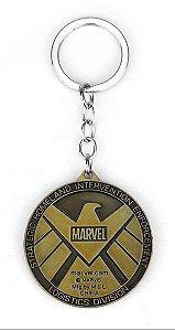 Chaveiro Marvel Os Vingadores Presentes Criativos