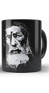 Caneca Senhor dos Anéis Gandalf