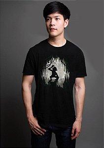 Camiseta Masculina  Senho dos Aneis - My Precious - Nerd e Geek - Presentes Criativos