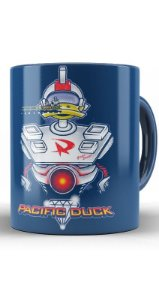 Caneca Pacific Duck