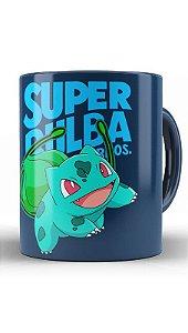 Caneca  Super Bulba